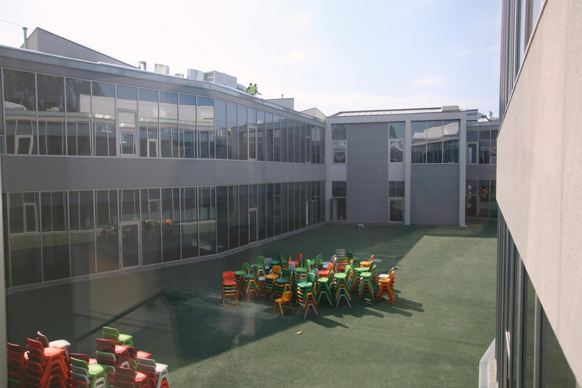 Escola da Gandra